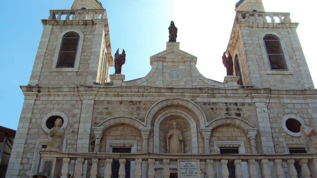 EN The Holy Earth–Israel Lucian Petrea 14
