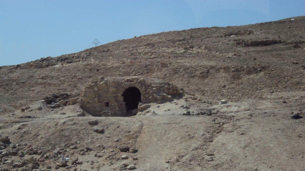 EN The Holy Earth–Israel Lucian Petrea 16