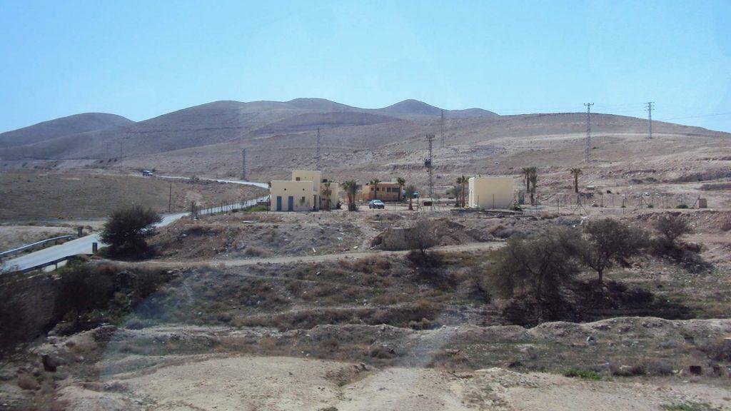EN The Holy Earth–Israel Lucian Petrea 17