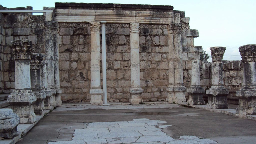 EN The Holy Earth–Israel Lucian Petrea 2