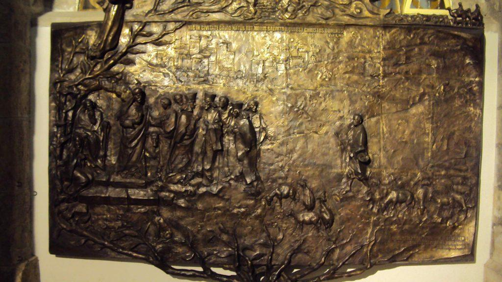 EN The Holy Earth–Israel Lucian Petrea 20