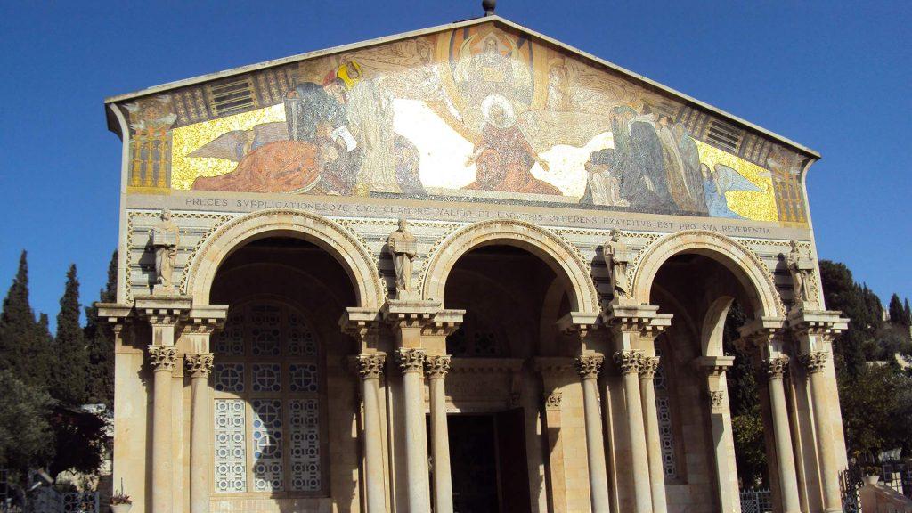 EN The Holy Earth–Israel Lucian Petrea 21