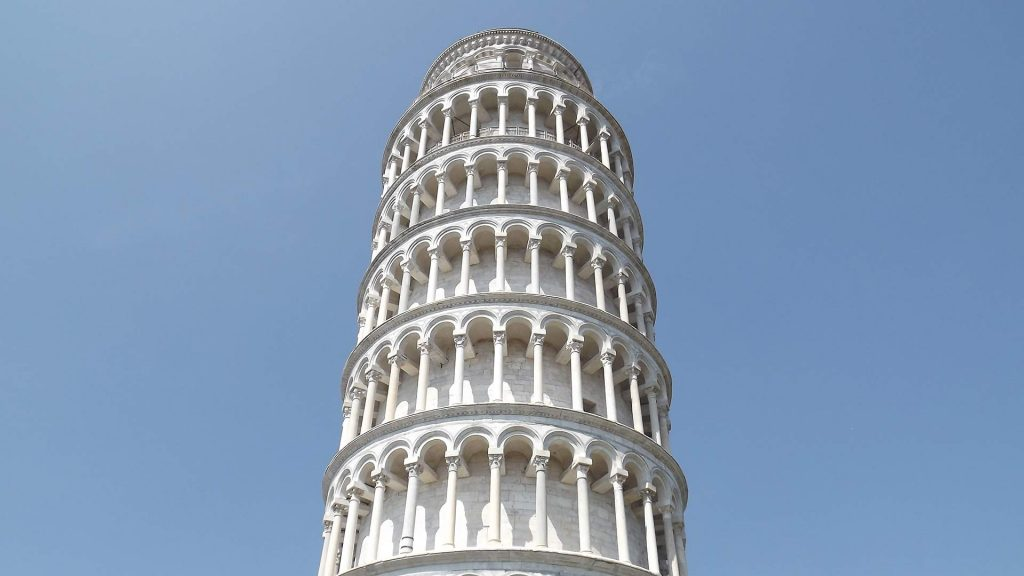 US Leaning Tower of Pisa Felix Andries15