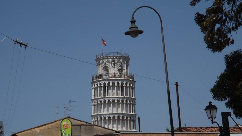 US Leaning Tower of Pisa Felix Andries3