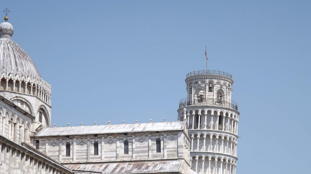 US Leaning Tower of Pisa Felix Andries9