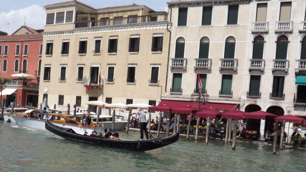 US Venice the lagoon city Felix Andries23