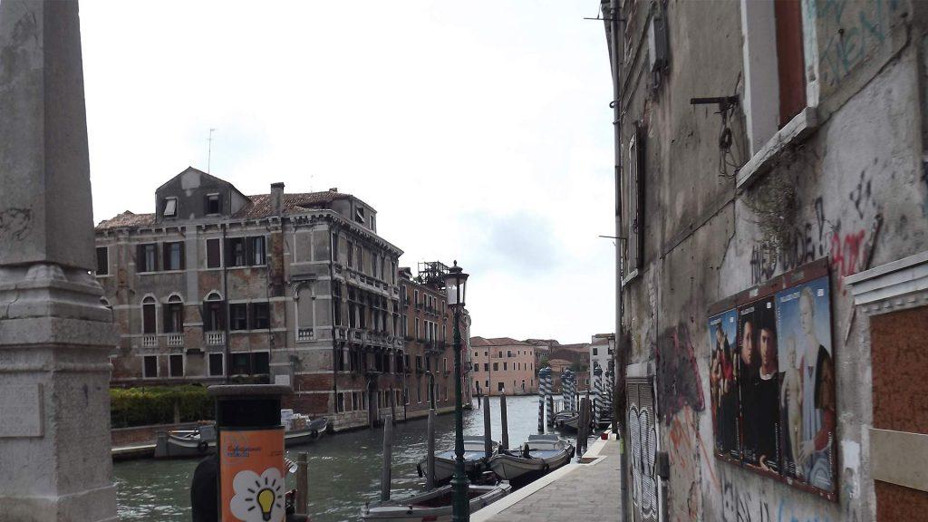 US Venice the lagoon city Felix Andries3