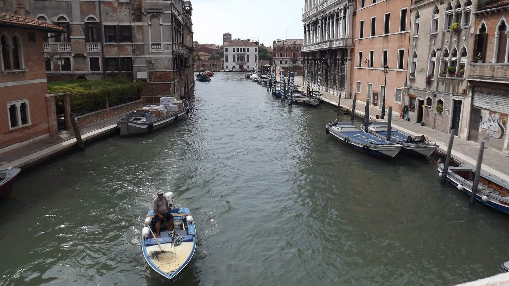 US Venice the lagoon city Felix Andries4