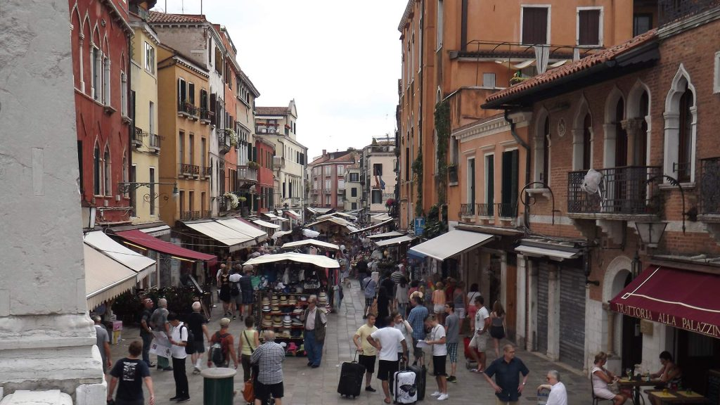 US Venice the lagoon city Felix Andries5