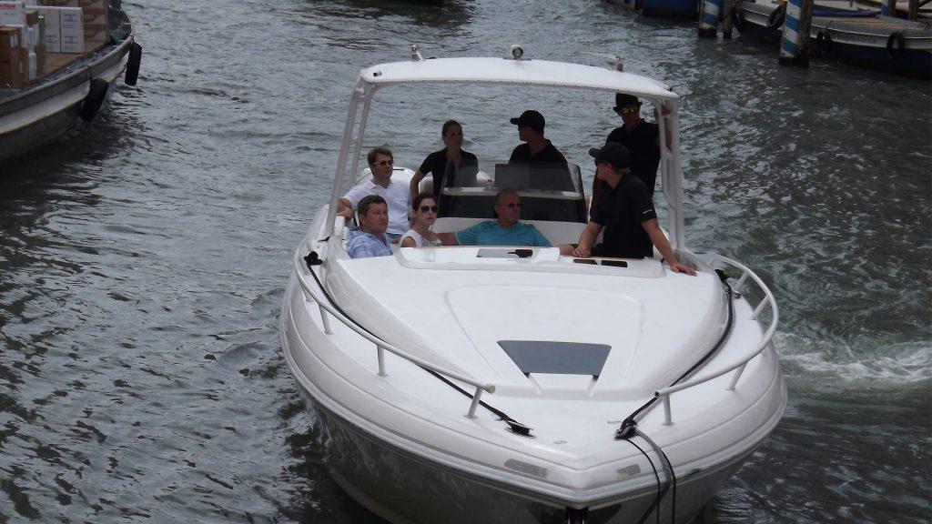 US Venice the lagoon city Felix Andries6