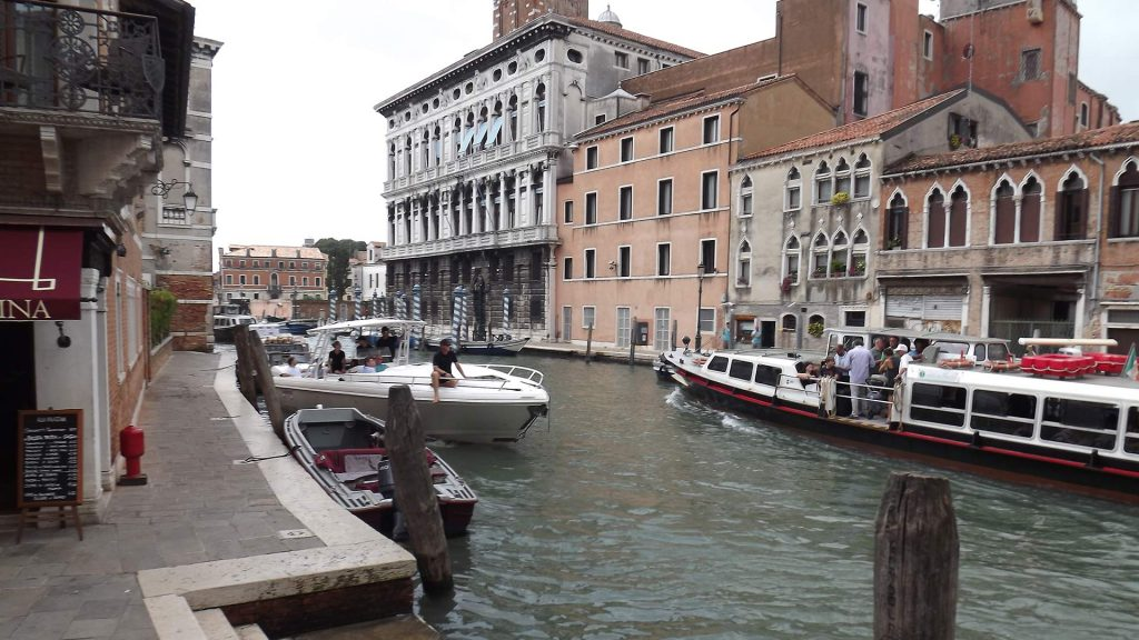 US Venice the lagoon city Felix Andries7