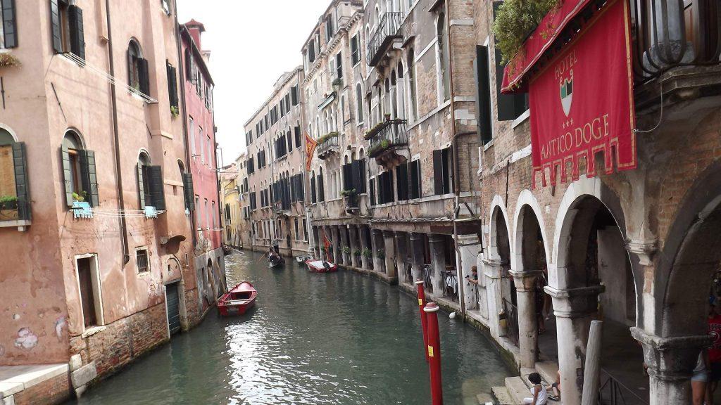 US Venice the lagoon city Felix Andries8