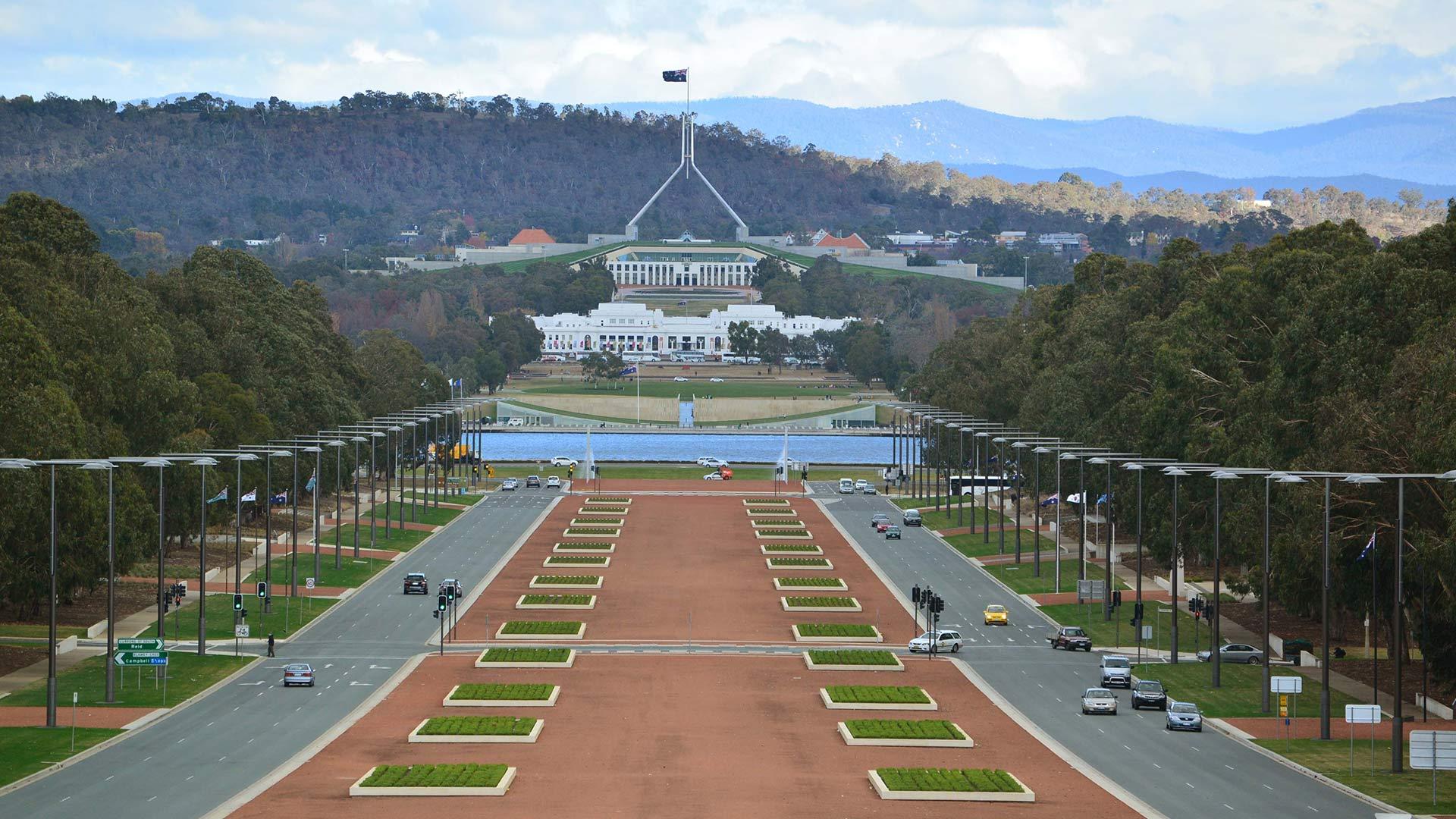 Canberra Tourism