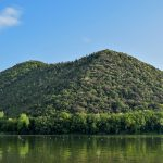 Piediluco Lake - Umbria Region, Province of Rieti, Central Italy