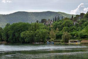 US Lago di Piediluco Lazio Italy Felix Andries2