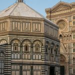 The Cathedral of Santa Maria del Fiore in Florence, Tuscany, Italy