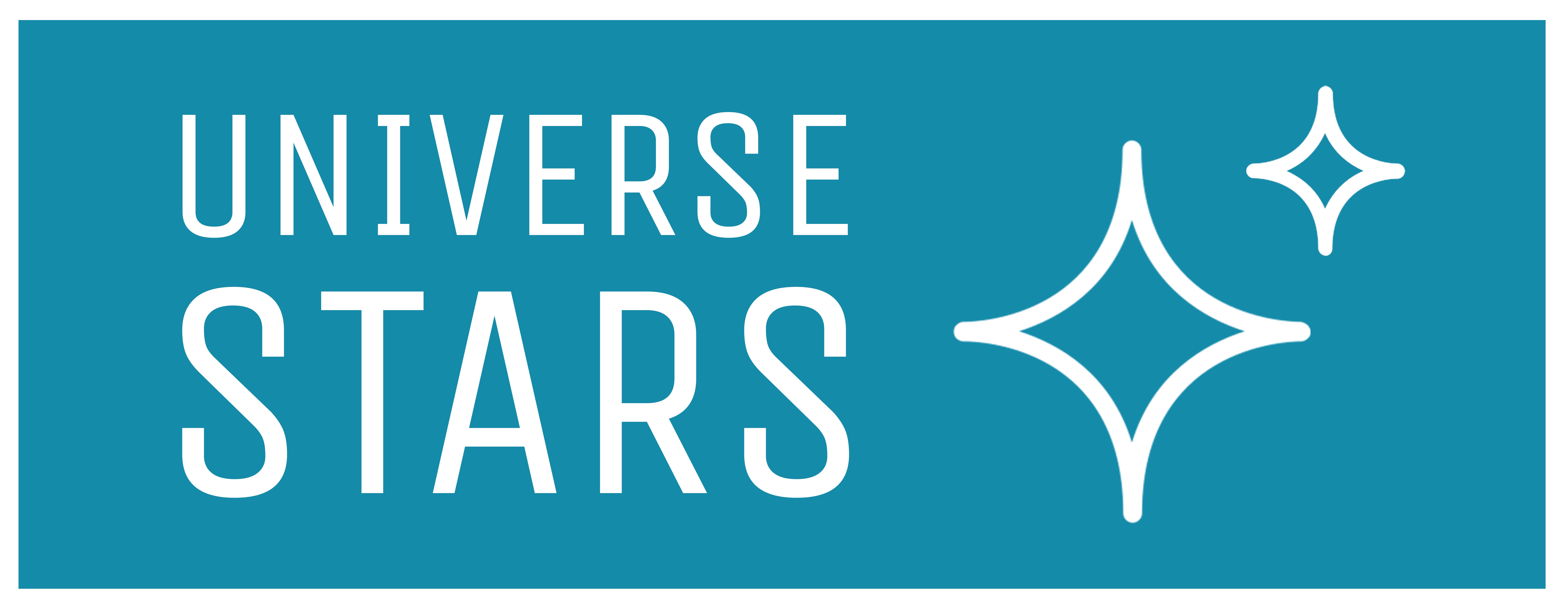 UniverseStarsLogoV3