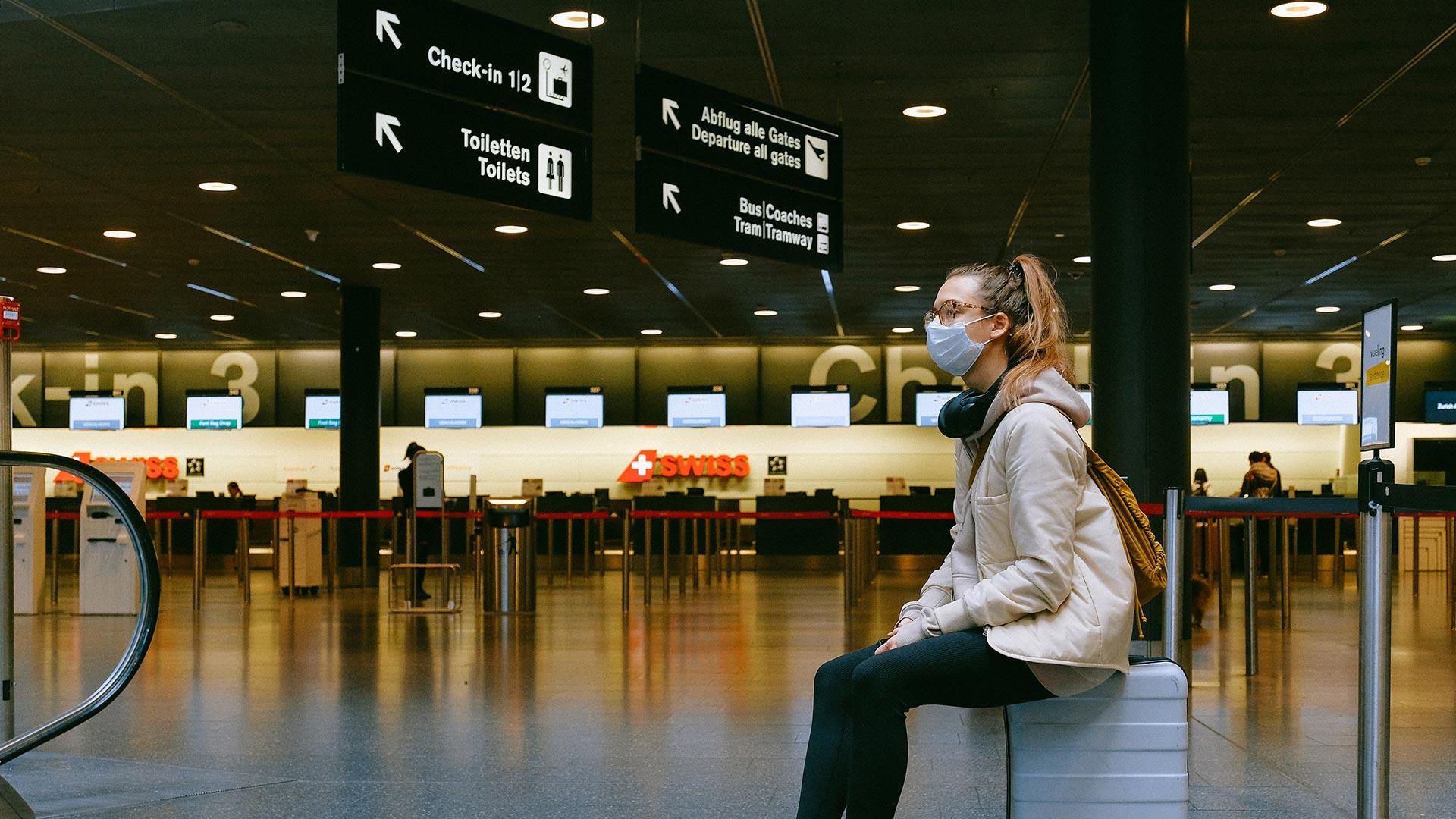Reopening tourism in Europe